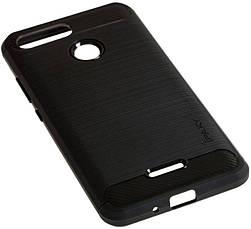 Чохол-накладка iPaky для Xiaomi Redmi 6 Slim ser. TPU Чорний, фото 2