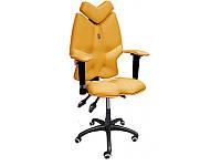 Кресло ортопедическое FLY желтый (84)