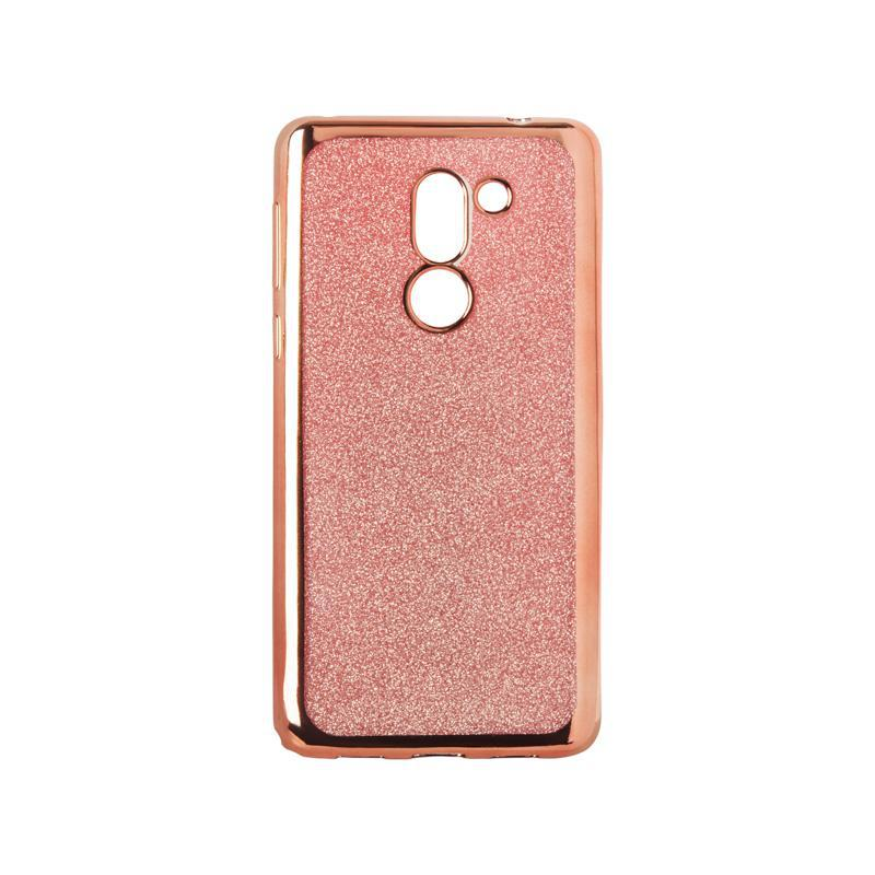 Remax Glitter Air Series for Huawei Y5 2017 Pink