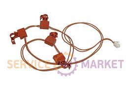 Микровыключатели блока поджига для газовой плиты Ariston C00111243