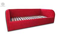 Кровать с боковинами