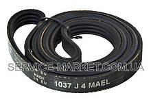Ремень для стиральной машины 1037J4 MAEL 2811660100