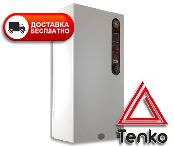 Электрический котел Tenko Стандарт+ 15 кВт 380В Grundfos