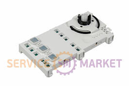 Модуль управления для посудомоечной машины Bosch 754481