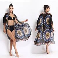 Платье-туника большие размеры One Size