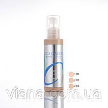 Увлажняющая тональная основа с коллагеном и гиалуроновой кислотой ENOUGH Collagen Moisture Foundation № 21