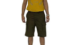 Шорты мужские DIESEL цвет болотный размер 28 арт 00SP5R0EAAK