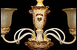 Римская люстра с плафонами 80783/3 , фото 2