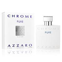 Мужской аромат Azzaro Chrome Pure