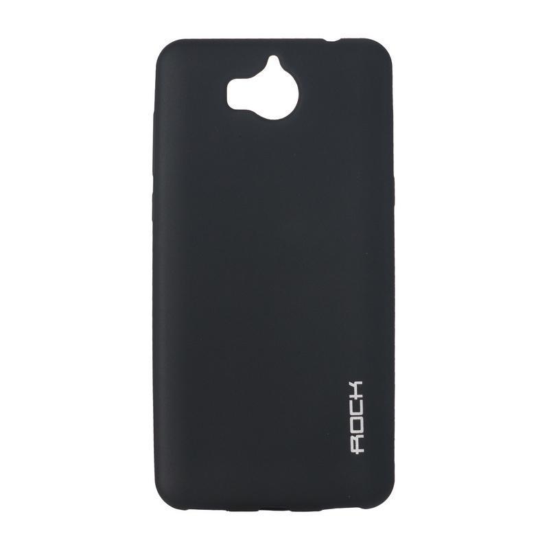 Rock Matte Series for Huawei Y5 (2017) Black