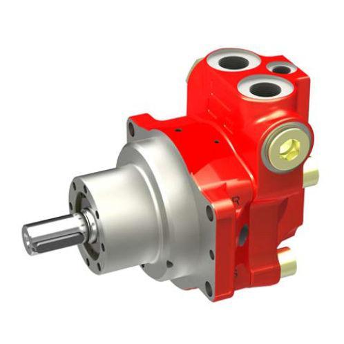 Двигун внутрішнього згоряння, серія QXM-HS Bucher Hidraulicus