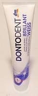 Донтодент-відбілююча зубна паста, 125 мл. Німеччина