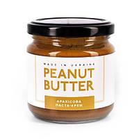 """Арахисовая паста-крем """"Peanut butter"""" 300 грамм"""