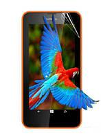 Защитная пленка для Nokia Lumia 630 - Celebrity Premium (clear), глянцевая