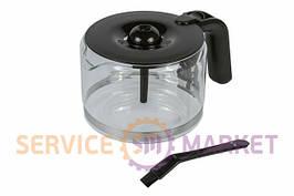 Колба + крышка + щеточка для чистки CP9948/01 к кофеварке Philips 996510073714...