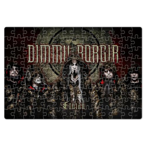 Пазл Dimmu Borgir - Eonian
