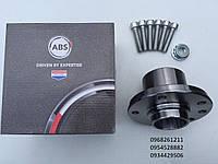 Подшипник ступицы (зад./пер.) VW T5 03- ABS (Нидерланды)