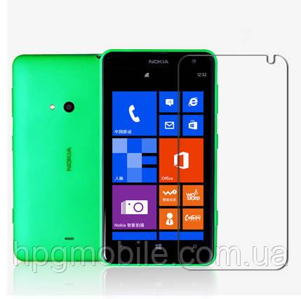 Защитная пленка для Nokia XL - Celebrity Premium (matte), матовая