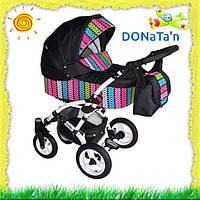 Donatan – отечественный производитель детских колясок