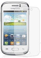 Защитная пленка для Samsung Galaxy Young 2 G130 - Celebrity Premium (matte), матовая
