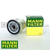 Фильтр масляный MANN, Chery A13 (ZAZ Forza) Чери Ф13 ЗАЗ Форза - 480-1012010