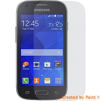 Защитная пленка для Samsung Galaxy Ace Style G310 - Celebrity Premium (matte), матовая