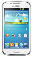 Защитная пленка для Samsung Galaxy Core Plus G3500 - Celebrity Premium (clear), глянцевая