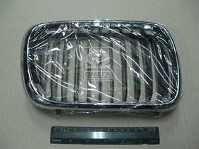 Решетка радиатора правая BMW 3 E36 (БМВ 3 Е36) (пр-во TEMPEST)