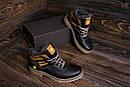 Мужские зимние кожаные ботинки Timberland Legend, фото 7