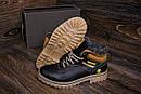 Мужские зимние кожаные ботинки Timberland Legend, фото 8