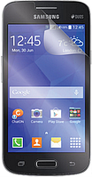 Защитная пленка для Samsung Galaxy Star Advance G350E - Celebrity Premium (clear), глянцевая