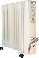 Масляный радиатор Термия Н1020 (10 секций), фото 1
