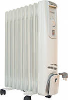 Масляный радиатор Термия Н0920 (9 секций), фото 1