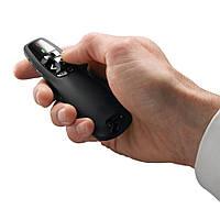 Презентатор USB R400 с лазерной указкой. Пульт для презентаций R400. Презентер USB