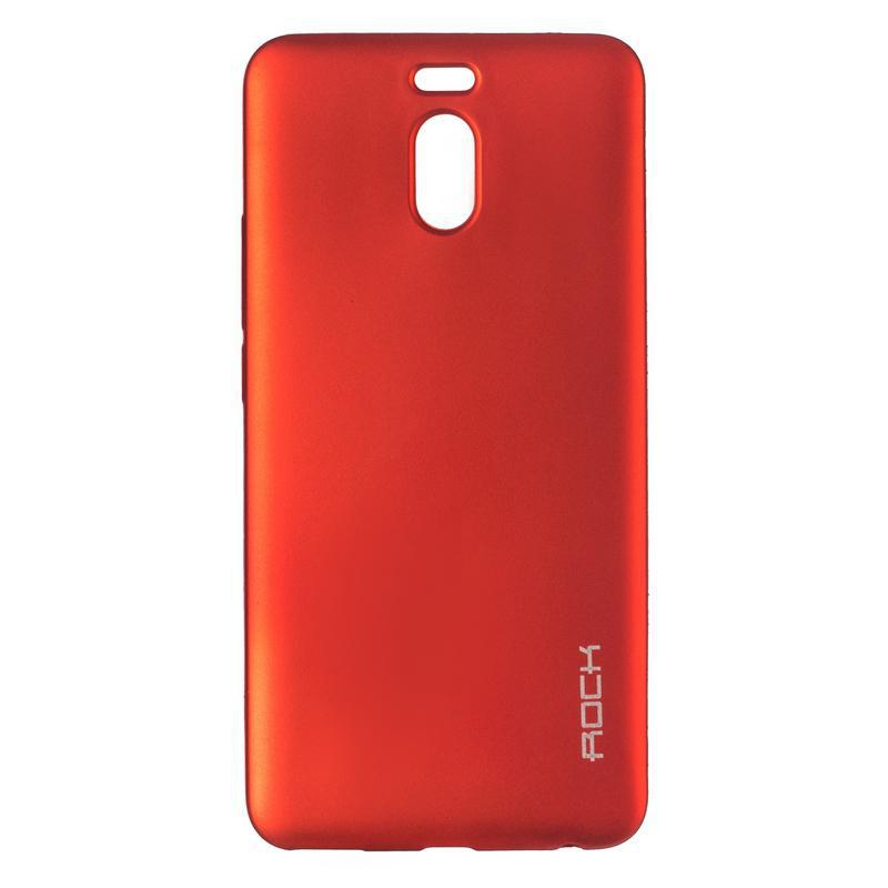 Rock Matte Series for Meizu M6s Red
