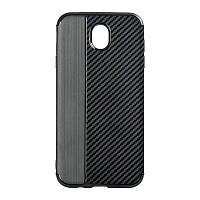 IPaky Carbon Thin Seria for Huawei P8 Lite (2017) Black