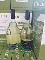 Fiorelli Frizzantino Bianco  1.5 л