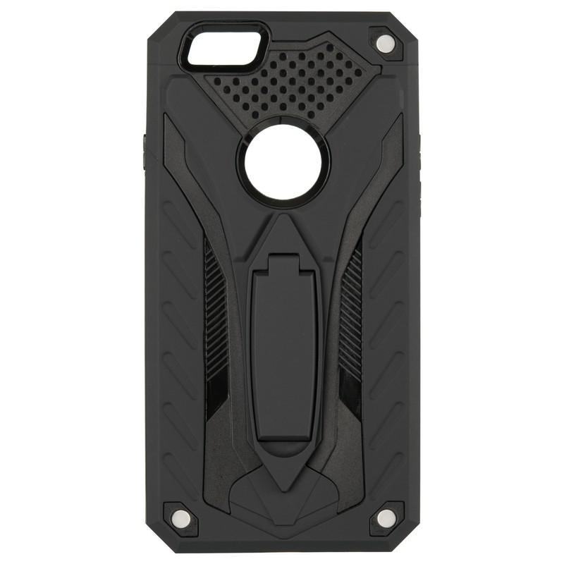 IPaky Cavalier Seria for Samsung G965 S9 Plus Black