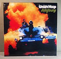 CD диск Uriah Heep - Salisbury