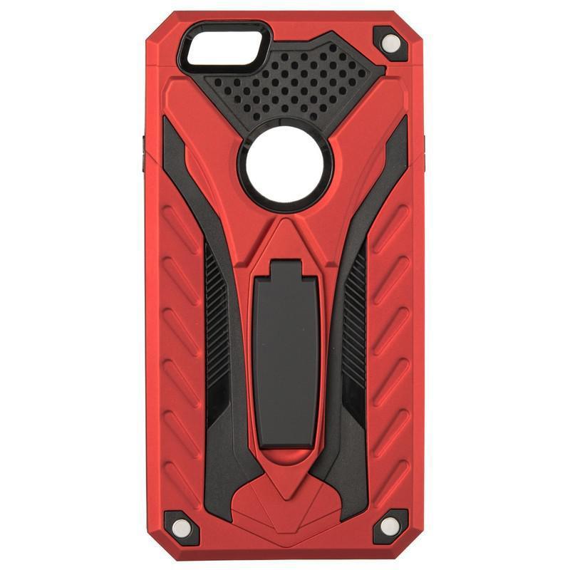 IPaky Cavalier Seria for Xiaomi Redmi 5 Red