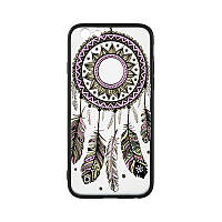 Rock Tatoo Art Case for Huawei P20 Lite Totem