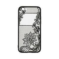 Rock Tatoo Art Case for Xiaomi Redmi 5 Plus Magic Flowers