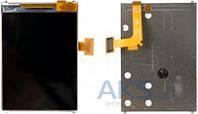 Дисплей (экраны) для телефона Samsung Corby 3G S3370
