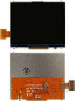 Дисплей (экран) для телефона Samsung S3350