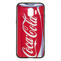 IPaky Print Series for Samsung J530 J5-2017 Enjoy Coca-Cola 1-10