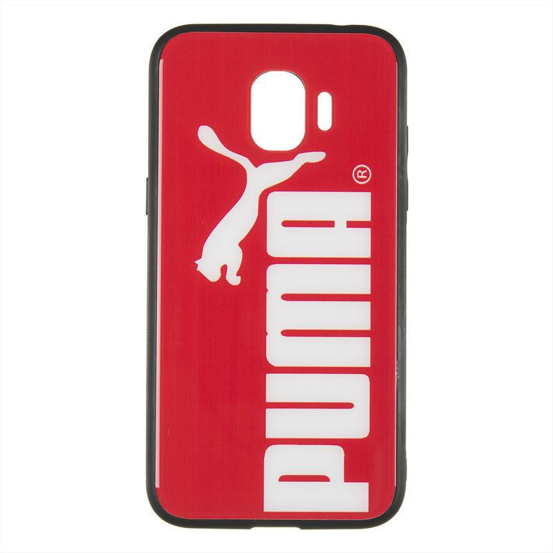 IPaky Print Series for Samsung J250 (J2-2018) Puma Red (G48)