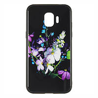 IPaky Print Series for Samsung G955 S8 Plus Flower Bouquet G80