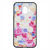 IPaky Print Series for Samsung G965 S9 Plus Pretty Poses G56
