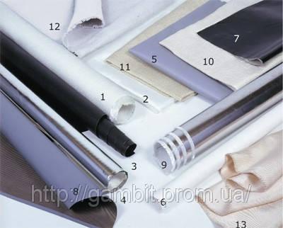 Ткань термостойкая с покрытием неопрен, фото 2