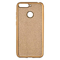 Remax Glitter Air Series for Huawei Honor 7c Pro Gold